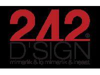 242 Mimarlık