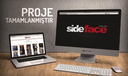 Side Face Dergisi