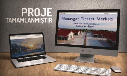 Manavgat Ticaret Merkezi