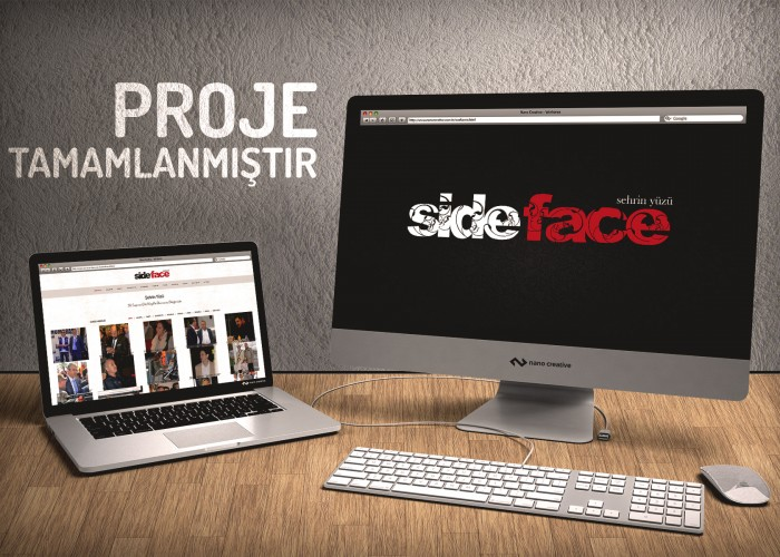 Side Face Dergisi