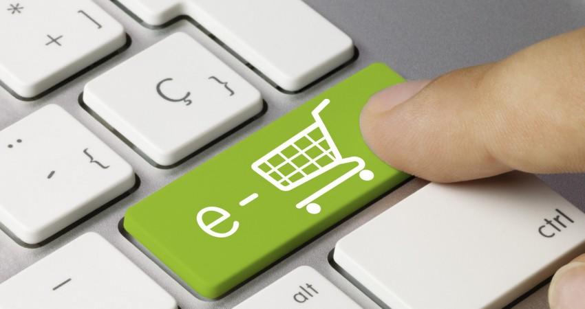 E-Ticaret - Milyonlara Hizmet Verin